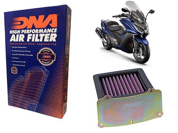 Filtro de Ar Esportivo DNA Filters Kymco AK550 17'~21'