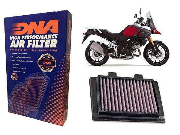 Filtro de Ar Esportivo DNA Filters Suzuki DL 1000 VSTROM 14'~ / V-STROM DL1000 XT 18'~19'
