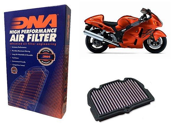 Filtro de Ar Esportivo Dna Filters Suzuki Haybusa 08'-