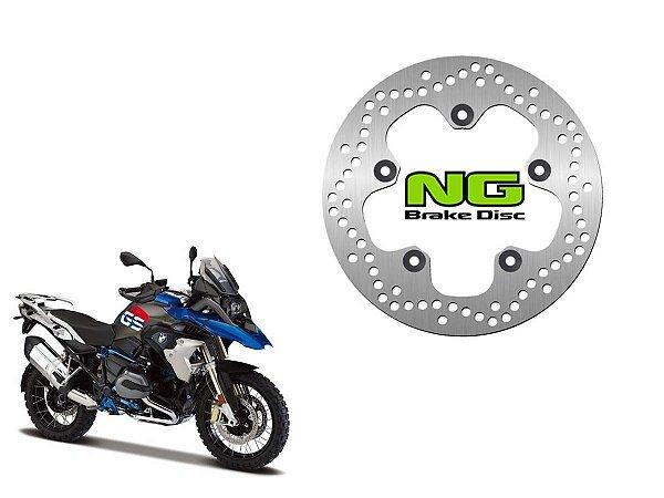 Disco de Freio Dianteiro NG Disc Bmw R 1200 GS 04'-18'