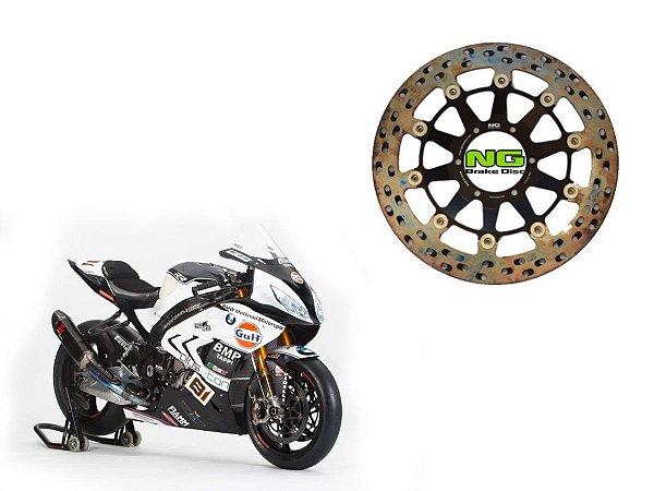 Disco de Freio Racing Dianteiro NG Brake Disk BMW S 1000 RR 12'~19'