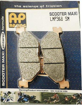 Pastilha de freio SINTERIZADA Ap Racing LMP 368 SM