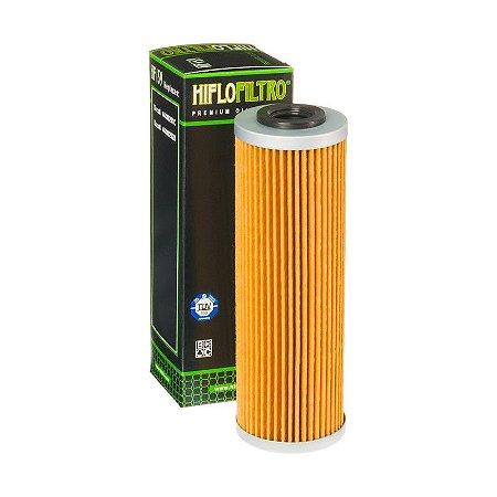 Filtro de óleo Hiflofiltro HF159