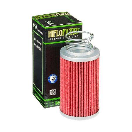 Filtro de óleo Hiflofiltro HF567
