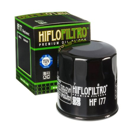 Filtro de óleo Hiflofiltro HF177