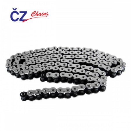 "Corrente CZ CHAIN 520 X 120 ORH com retentor em ""O"" Big Trail"