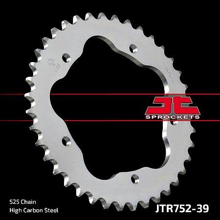 Coroa JT SPROCKETS DUCATI Monster 796 / 1100 - 39 Dentes