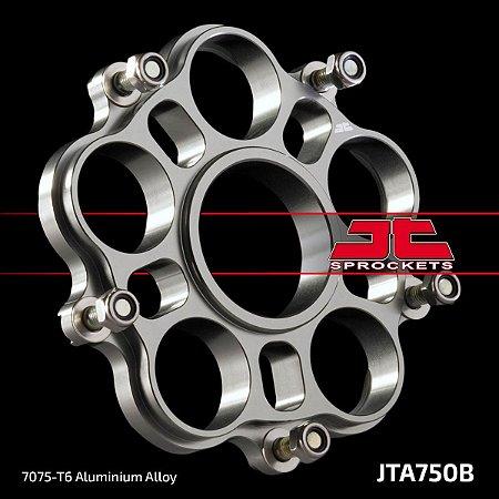 Adaptador para Coroas JT SPROCKETS Ducati Monster 796 / 1100 / Hypermotard