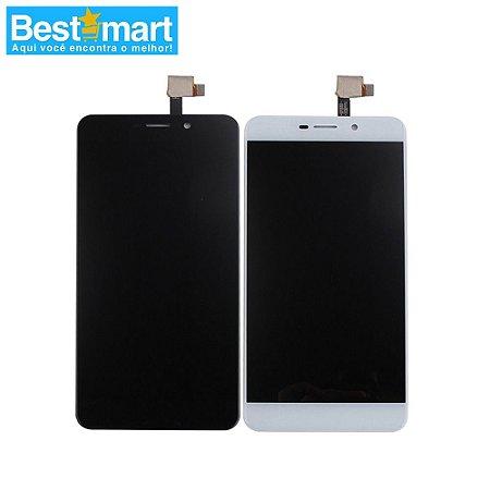 Tela LCD com Leitor Touch para SmartPhone UMI SUPER