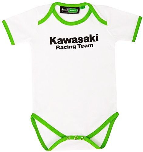 BODY BABY KAWASAKI RACING TEAM - BRANCA