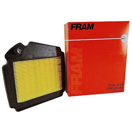 FILTRO DE AR FRAM - CA12187