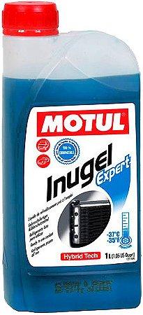 FLUIDO PARA RADIADOR MOTUL INUGEL EXPERT - 1L