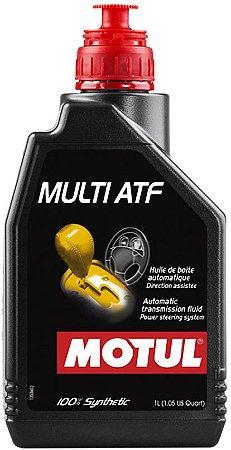 ÓLEO MOTUL MULTI ATF - 1L