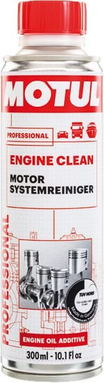 SPRAY MOTUL ENGINE CLEAN - 300ML