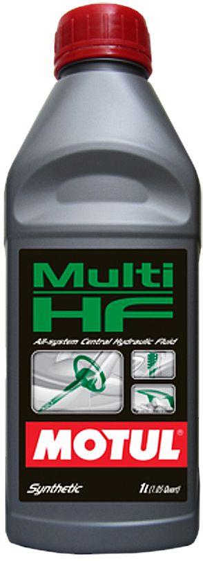 ÓLEO MOTUL MULTI HF - 1L