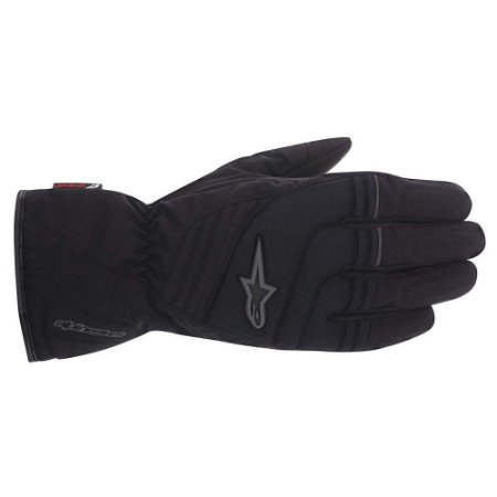LUVA ALPINESTARS TRANSITION DRYSTAR PRETO