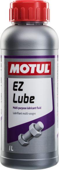 FLUIDO LUBRIFICANTE MULTIUSO MOTUL EZ LUBE - 1L