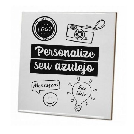 Azulejo Personalizado 20x20