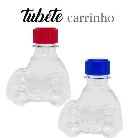 TUBETE CARRINHO - CRISTAL