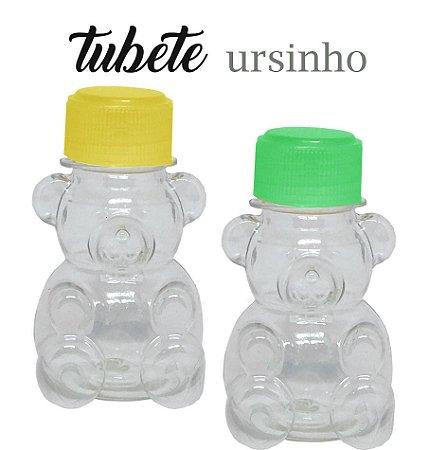 TUBETE URSINHO - CRISTAL