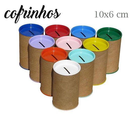 COFRINHO - 10X6