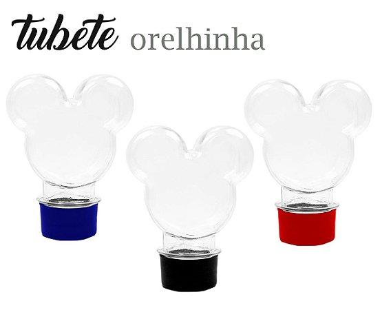 TUBETE ORELHINHA - CRISTAL