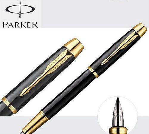 Caneta de Luxo Parker, 0.5mm, metal 36g
