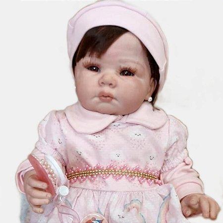 DUPLICADO - Bebê Reborn Andressa