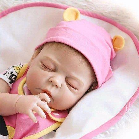 Bebê Reborn Camila