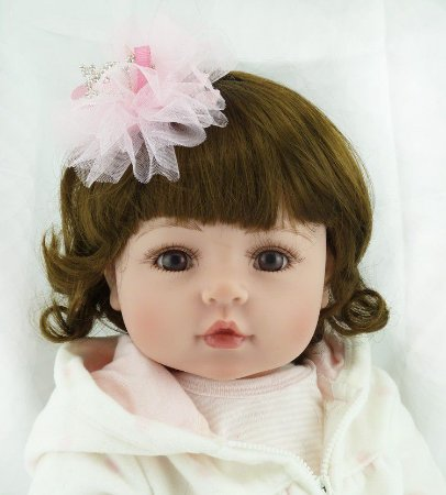 Bebê Reborn Sophia