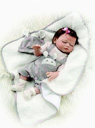 Bebê Reborn Gabriela