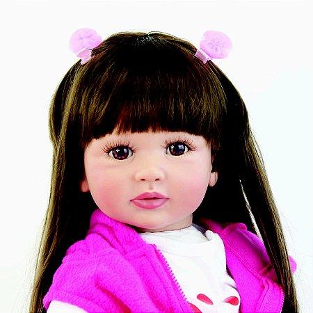 Bebê Reborn Marcela