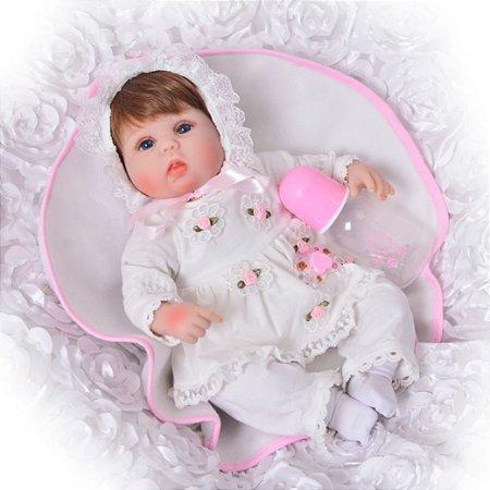 Bebê Reborn Emma