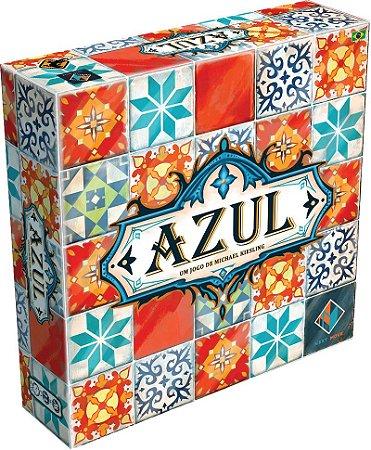 Azul - Galápagos jogos