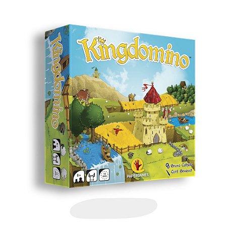 Kingdomino - Papergames