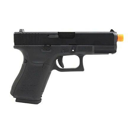 Pistola de airsoft Glock G17 GEN5 WE á gás (GBB) Blowback/Slide metal- Cal. 6mm