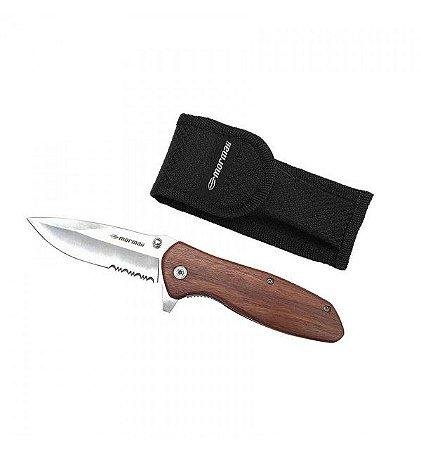 Canivete mormaii Kayu Original