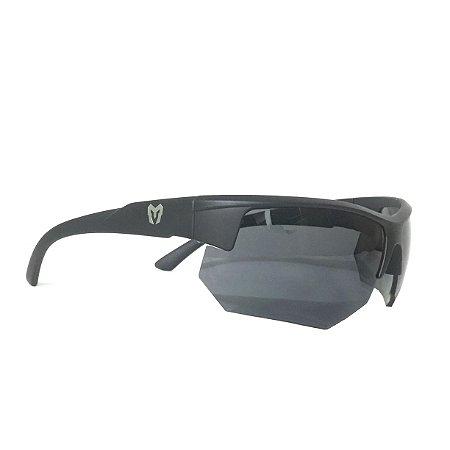 Óculos tático Spartan Marcos do Val - Preto