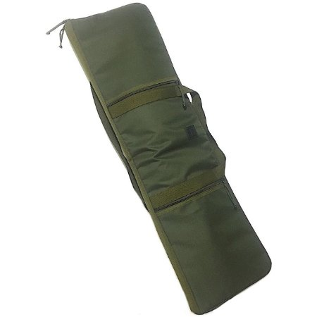 Capa de arma Bravo - Verde oliva