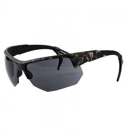 Óculos tático Spartan Marcos do Val - Camuflado