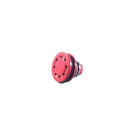 Cabeça de pistão rolamentada em CNC 8 Furos EVO - Original