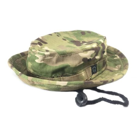 Chapéu Boonie Hat camuflado Bravo - Multicam