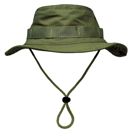 Chapéu Boonie Hat Bravo - Verde oliva