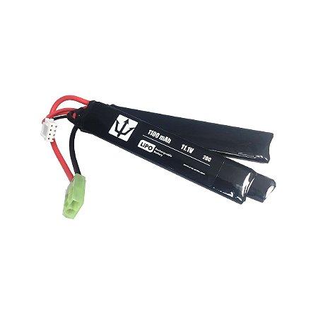 Bateria Lipo EVO 11.1V 3s 20C 1100mAh