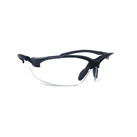5340fa49ddc81 Óculos de proteção Airsoft Capri Kalipso - Incolor