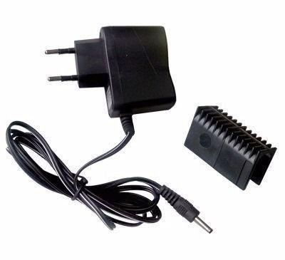 Carregador BIVOLT para baterias NI-MH - Cyma