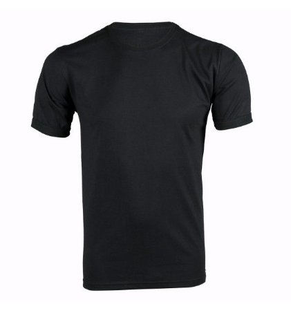 Camiseta Soldier Bélica - Preta