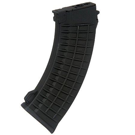Magazine Mid cap AK-47 100BBs - Battleaxe