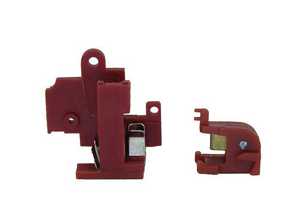 Contato elétrico de gatilho Gearbox V.2 - SHS
