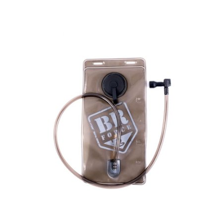 Refil de hidratação 2 Litros - BR FORCE